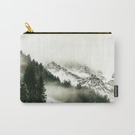 The Mountains Are Calling #2 Carry-All Pouch