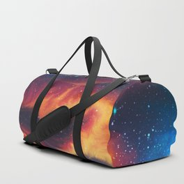 Eternal shining Duffle Bag