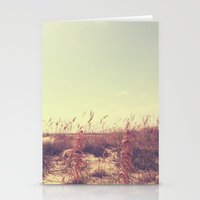 serenity Stationery Cards featuring Serenity. by Sobriquet Studio