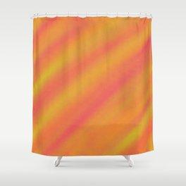 Sweet Sweet Sherbet Shower Curtain