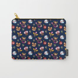 League of Legends Pattern Carry-All Pouch