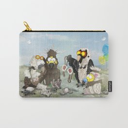 Can I be someone else? Carry-All Pouch