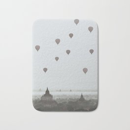 Bagan VI Bath Mat