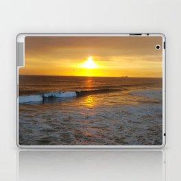 Surf's Up Laptop & iPad Skin