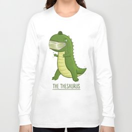 The Thesaurus Long Sleeve T-shirt