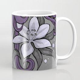 Dark gloomy fairy Coffee Mug