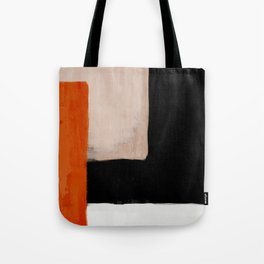 abstract minimal 14 Tote Bag