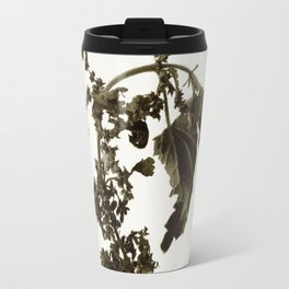 Florales · plant end 6 Travel Mug