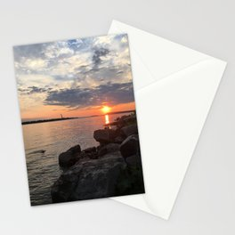 Painted Sky 2 Stationery Cards