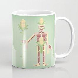 Xipe Totec Coffee Mug