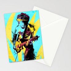 Soundcheck Stationery Cards
