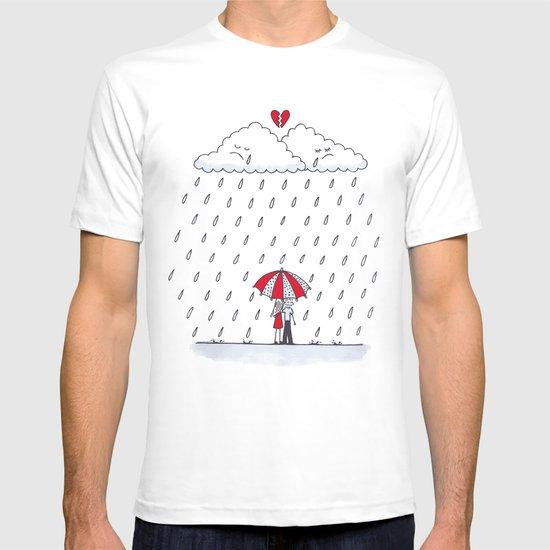 Love stories  T-shirt