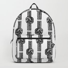 True Lover's Knot Backpack