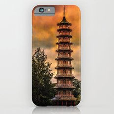 Kew Pagoda iPhone 6s Slim Case
