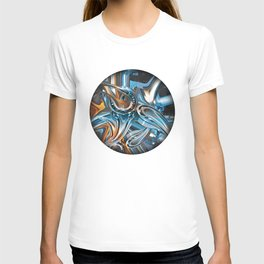 ion snare T-shirt