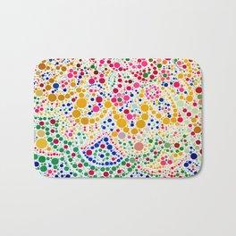 Confetti Bath Mat