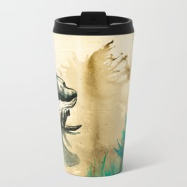 Princess I - Pitbull Travel Mug