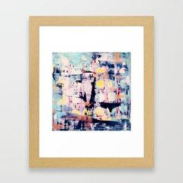 Painting No. 2 Framed Art Print