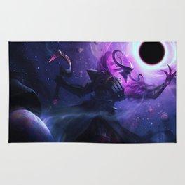 Dark Star Thresh League Of Legends Rug
