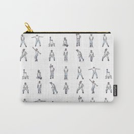 Napoleon Dynamite Dance Carry-All Pouch