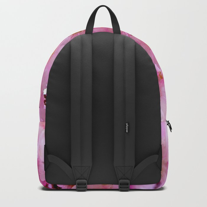 Cherry Blossom Tree So Pink Backpack