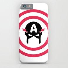 Comic Mask iPhone 6s Slim Case