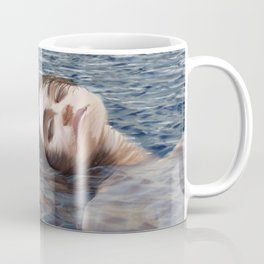 Drowned Coffee Mug