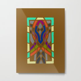 Atazoa Metal Print