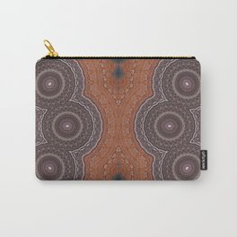 Some Other Mandala 495 spin-off Carry-All Pouch