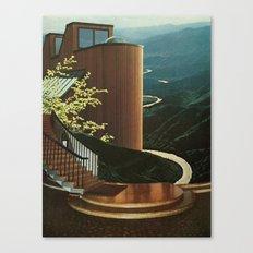 Natural Living 1 Canvas Print