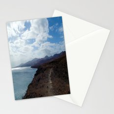 Los Ajaches, Lanzarote Stationery Cards