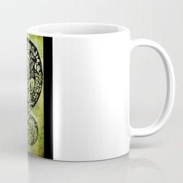 Butterfly wish Coffee Mug
