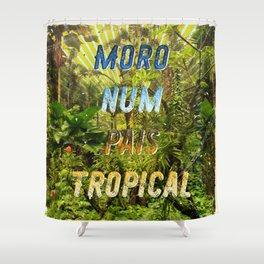 Rio Shower Curtains