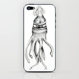 Creature iPhone Skin