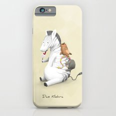 Das Klebra Slim Case iPhone 6s