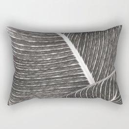 Tropical Leaves No1 Rectangular Pillow
