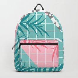 Malibu #society6 #decor #buyart Backpack