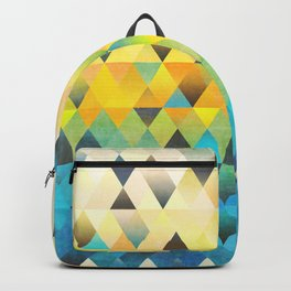 Colorful Life 10 Backpack