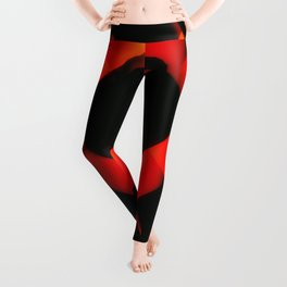 Fire Element Zer0 Leggings