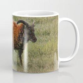 Soay Sheep Coffee Mug