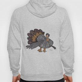 Fall Turkey Hoody