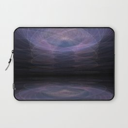 Natural Agreement Laptop Sleeve