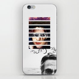 #TheCure iPhone Skin