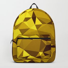 Low poly 2 Backpack