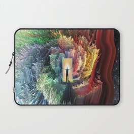 Mindful Perceptions Laptop Sleeve