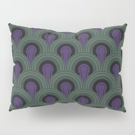 Room 237 Carpet Pillow Sham