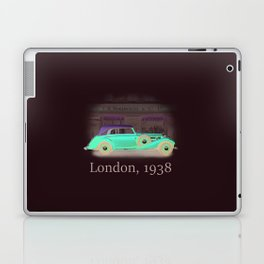London 1938 Laptop & iPad Skin