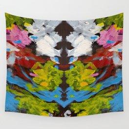 Crazymonkey Wall Tapestry