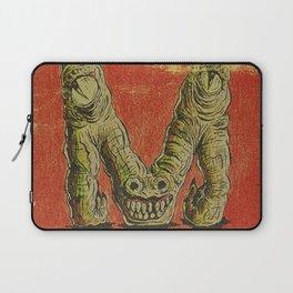 Monster M Laptop Sleeve
