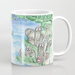 No Hate. Coffee Mug